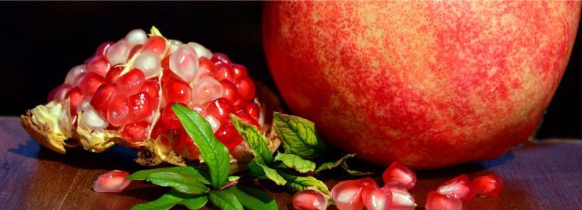 「プニカ酸」は美容や健康において、科学的知見に裏づけされた有効性が近年数多く認められています。